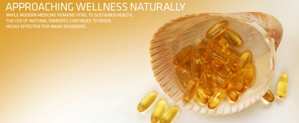 Supplements for Wellness