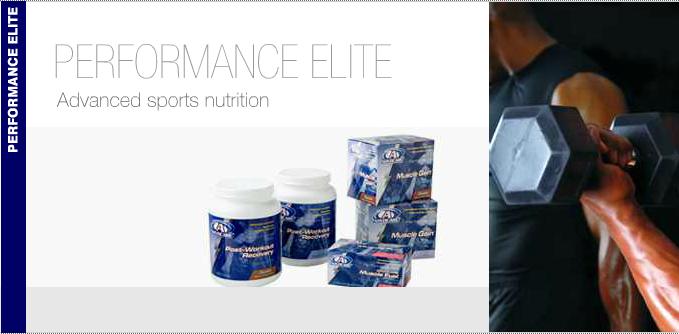 Performance Elite